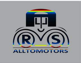 nº 41 pour Design a Logo for ALLTOMOTORS par mrowkojad1961