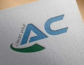 oldestsebi tarafından Design a Logo for AC CLEANING COMPANY için no 5