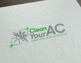 FutureArtFactory tarafından Design a Logo for AC CLEANING COMPANY için no 38