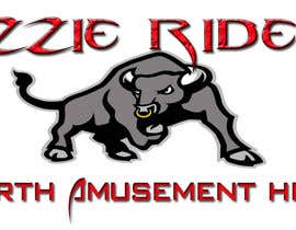 MK7MANRAJ tarafından Design a Logo for Ozzie Rider Perth Amusement & Event Hire için no 11