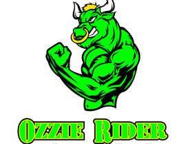 mbilalchopra tarafından Design a Logo for Ozzie Rider Perth Amusement & Event Hire için no 15