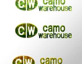 #71 untuk Design a Logo for Camo Warehouse oleh princepatel96