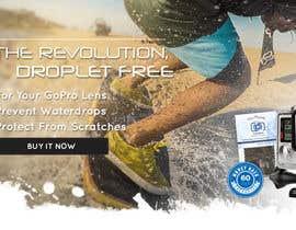 ClaudiuTrusca tarafından New Product Website - Needs banner. için no 36