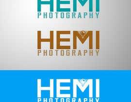 #28 untuk Design a Logo for Hemiphotography oleh princepatel96