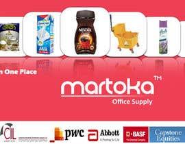 abdulrahman053 tarafından Design a Banner for martoka.com için no 14