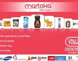 abdulrahman053 tarafından Design a Banner for martoka.com için no 24