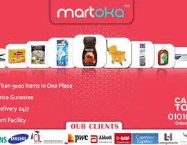 abdulrahman053 tarafından Design a Banner for martoka.com için no 28