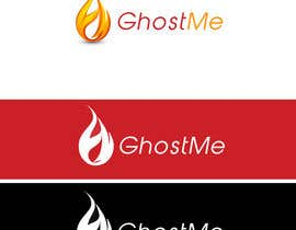 designerartist tarafından Design a Logo for GhostMe için no 2
