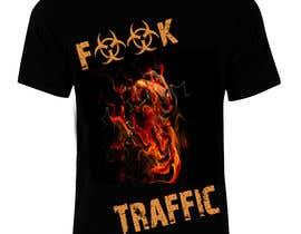 #18 untuk Design a T-Shirt for Motorcycle Riders oleh hardikcfofindi