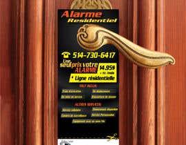 #5 untuk Design an Advertisement for Alarme D-Tech oleh Sebastianm16a4