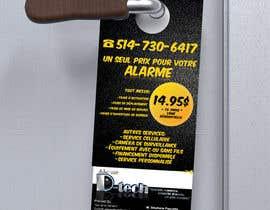 #1 untuk Design an Advertisement for Alarme D-Tech oleh ranco81