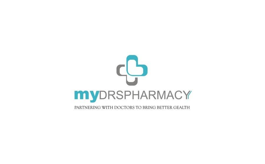 Inscrição nº 35 do Concurso para Design a Logo for myDrsPharmacy
