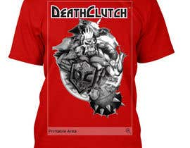 #1 untuk Design exactly similar t-shirt oleh dadyyy