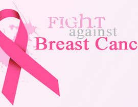 #14 for Breast Cancer Awareness Month by bahi3