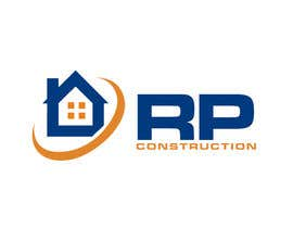 #115 para Design a Logo for a Construction and Remodeling Company por nmaknojia