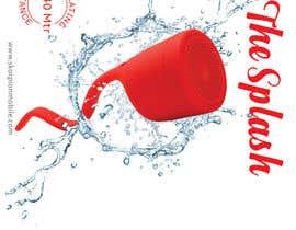 midget tarafından Create Print and Packaging Designs for Waterproof Speaker için no 20