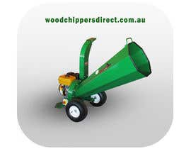 #44 untuk Alter some Images for Wedgetail wood chippers oleh rohan4lyphe