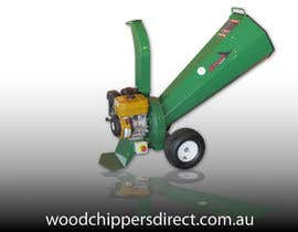 #36 untuk Alter some Images for Wedgetail wood chippers oleh ljana