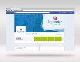 markshutter tarafından Design a Banner for Facebook (School Placement Company) için no 4