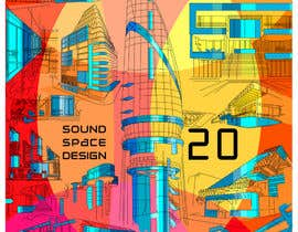#82 untuk Illustrate 20 years of Sound Space Design history oleh RKurmaniattafaul