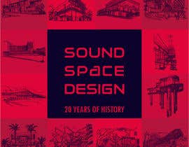 #99 untuk Illustrate 20 years of Sound Space Design history oleh creaphik