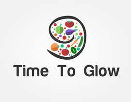 #83 untuk Design a Logo for my company Time to Glow oleh jjobustos