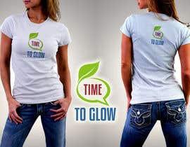 #91 untuk Design a Logo for my company Time to Glow oleh Naumovski