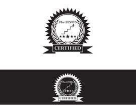 #12 untuk Design 'Certified Stamp' Logo oleh magepana