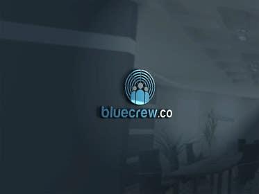#62 untuk Design a Logo for BlueCrew.co oleh mohammedkh5