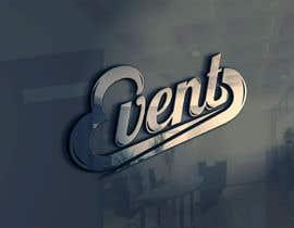 "#93 untuk Design an ""Event"" Logo oleh Psynsation"
