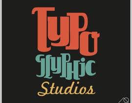 adrianaquiros tarafından Design a Logo for Typoglyphic Studios için no 113
