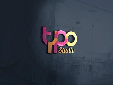 #166 untuk Design a Logo for Typoglyphic Studios oleh eltorozzz