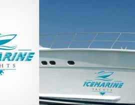 parikhan4i tarafından Design a Logo for Ice Marine için no 42