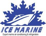 Graphic Design Entri Peraduan #61 for Design a Logo for Ice Marine