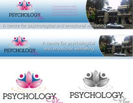 "#61 for Design a Logo/Banner for ""Psychology Place"", possible additional project website design af alidicera"