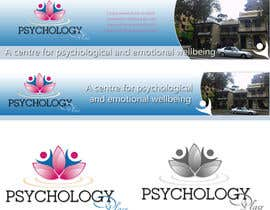 "#62 for Design a Logo/Banner for ""Psychology Place"", possible additional project website design af alidicera"