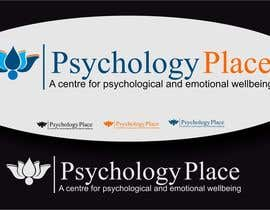 "uniqmanage tarafından Design a Logo/Banner for ""Psychology Place"", possible additional project website design için no 35"