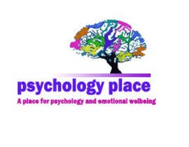 "nº 46 pour Design a Logo/Banner for ""Psychology Place"", possible additional project website design par momo434377"