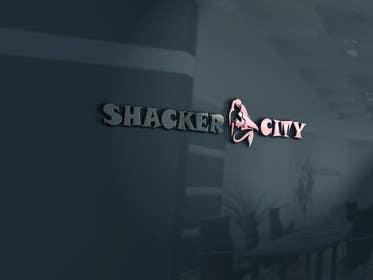 olja85 tarafından Design a Logo for SHACKERCITY için no 88