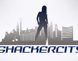 dezsign tarafından Design a Logo for SHACKERCITY için no 47
