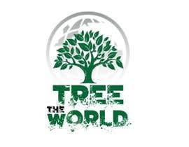 "chuliejobsjobs tarafından Design a Logo for ""Tree the World"" için no 124"