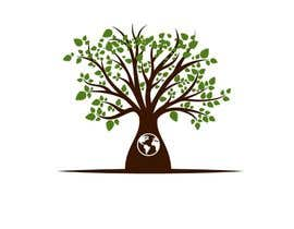 "Guillermolpz tarafından Design a Logo for ""Tree the World"" için no 69"