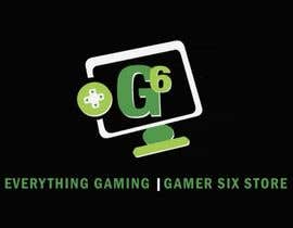 #23 untuk Basic logo Animation for Gamersix oleh ChaturaLeo