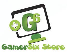 #10 for Basic logo Animation for Gamersix by indulgeindesign