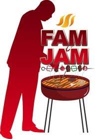 brendamx tarafından Design a Logo for Family Event için no 6