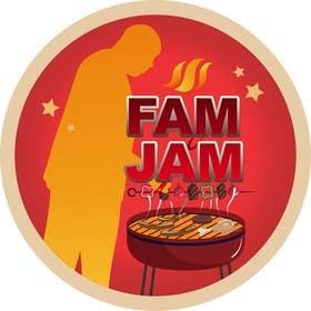 brendamx tarafından Design a Logo for Family Event için no 7