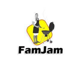 joelsonsax tarafından Design a Logo for Family Event için no 3