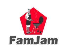 joelsonsax tarafından Design a Logo for Family Event için no 11