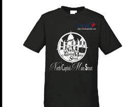 #13 untuk Design a T-Shirt for Community Organization oleh aekzmax