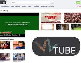 #29 untuk Design  of  Logos for vvube.com oleh fatality08